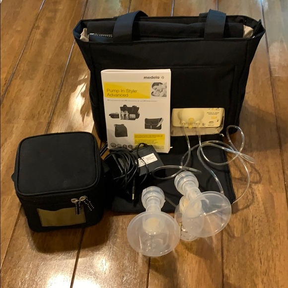 Medela Other Pump In Style Advanced Poshmark